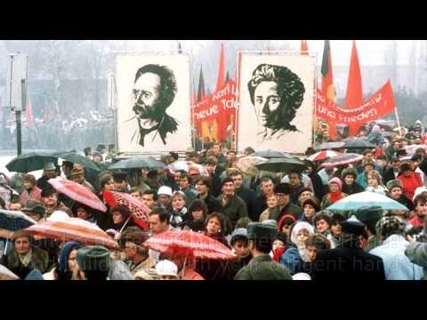 Sozialistenmarsch - Socialist March
