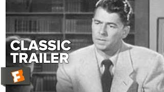 That Hagen Girl (1947) Official Trailer - Ronald Reagan, Shirley Temple Movie HD