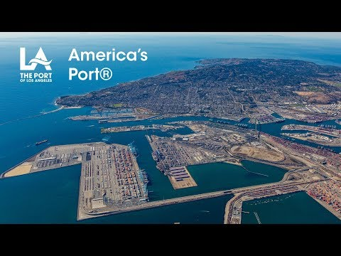 Port of Los Angeles: America's Port®