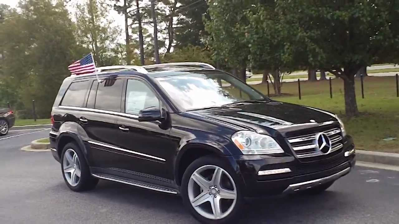 2011 mercedes benz gl550 capitol automotive florence