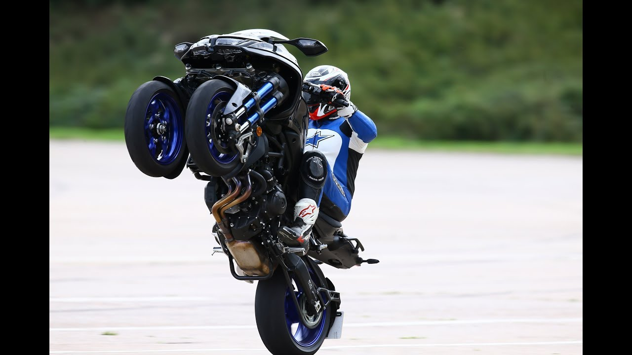 Yamaha Niken Bonkers Or Brilliant Bikesocial Readers Ride And