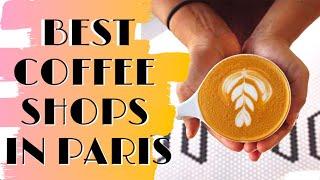 Download lagu 5 Best Coffee Shops in Paris MP3