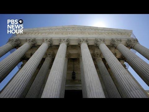 WATCH: Senate Judiciary votes on Kavanaugh nomination