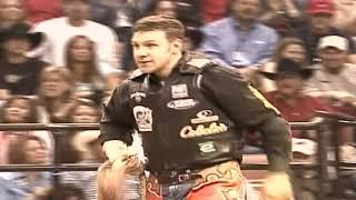 Ross Johnson vs Rough & Ready - 05 PBR Finals (90 pts)