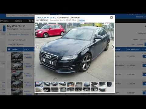Car Auction Online >> Copart Uk Copart Uk Shares The Power Of Partnership