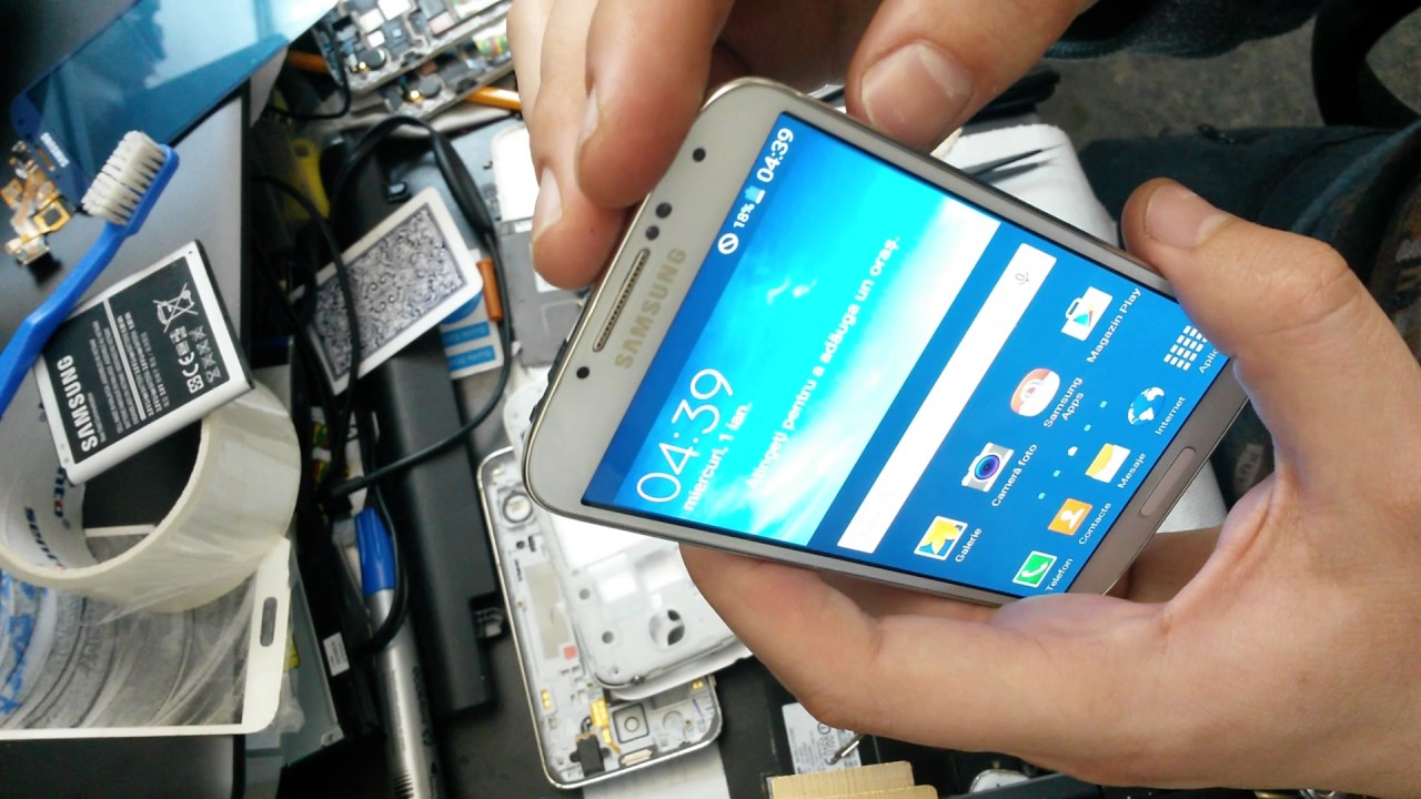 SOLVED!!! Proximity sensor fix after glass replacement on samsung galaxy s4