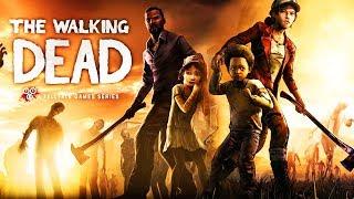L'ULTIME SAISON !! | The Walking Dead : The  Final Season (FR) - Episode 1 - Part 1