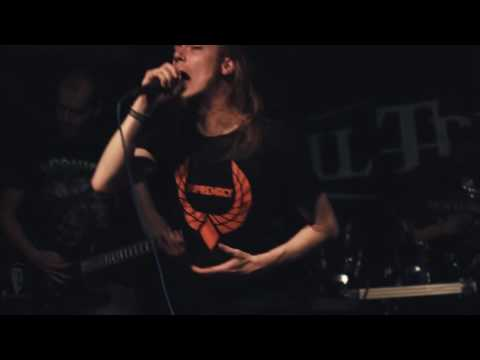 Ill Trusted live @ Cafe de Meister