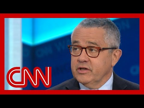 Toobin: Most consequential