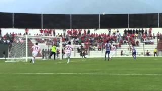 Video Mictlán 2-0 Sacachispas, Primera Division