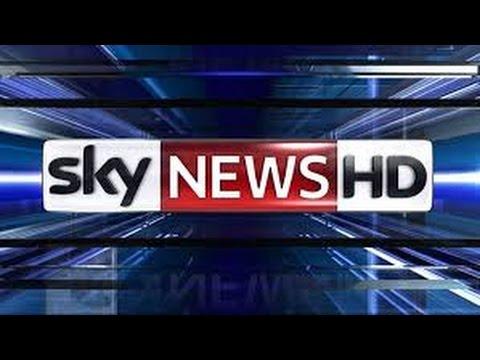 Sky News Live- Sky new- watch live 16/01/2016