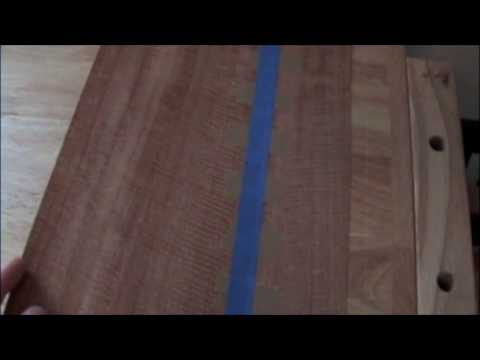 How To Joint Veneer