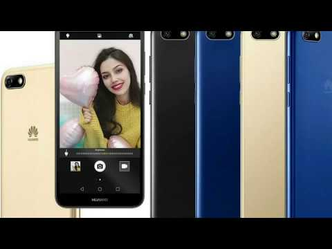 Huawei Y5 Prime Upcomin Unboxing Features & Quick Review [Urdu/Hindi]