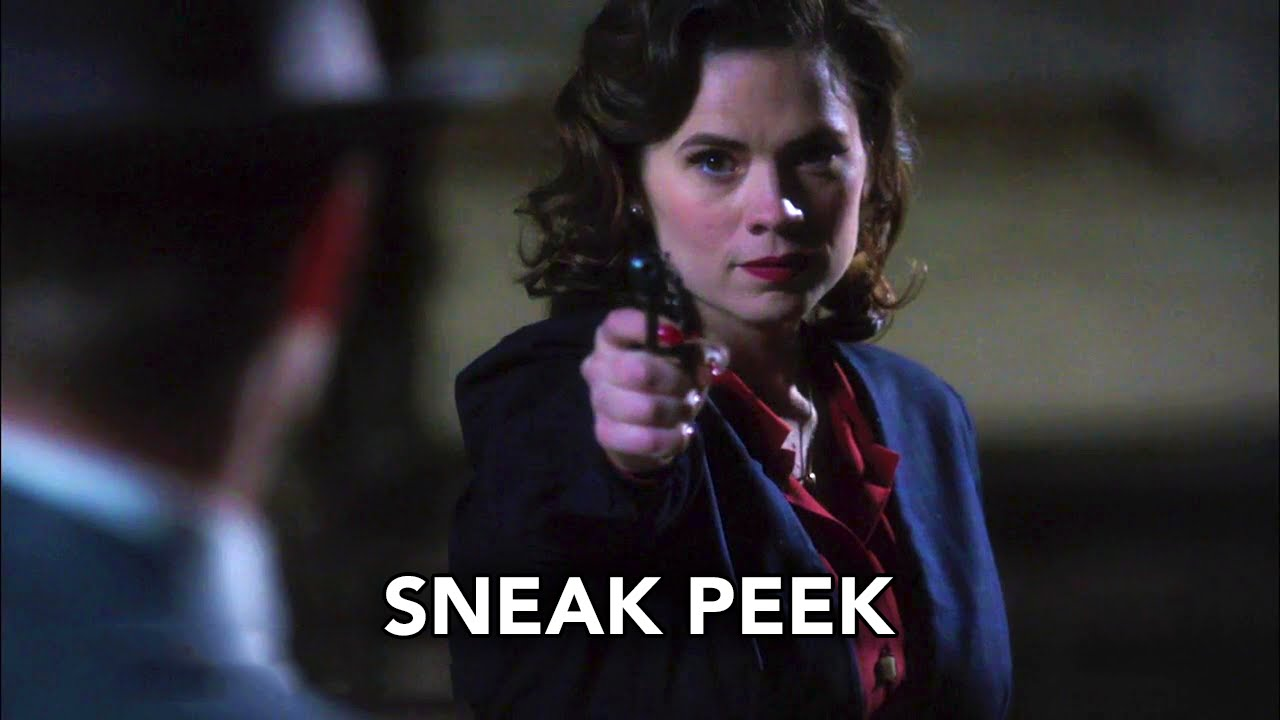 Marvel's Agent Carter 2x10 Sneak Peek #2