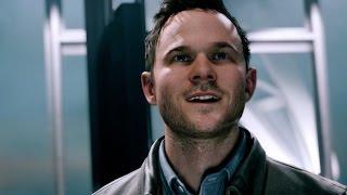 The First 18 Minutes of Quantum Break