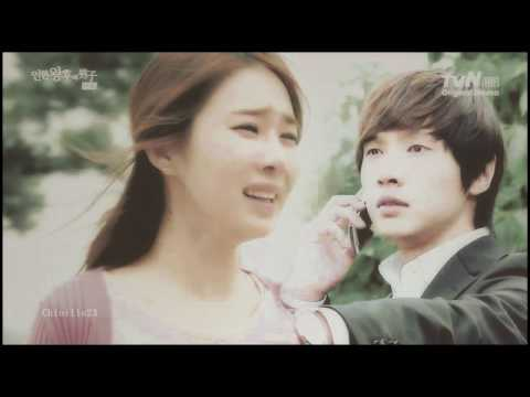 Rooftop Prince/Queen In-Hyun's Man II I'm Going to Meet You