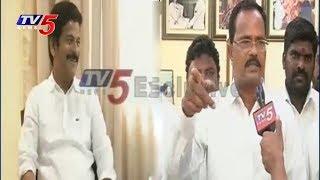 రేవంత్ పై నిప్పులుచెరిగిన మోత్కుపల్లి..!   motkupalli narasimhulu fires on revanth reddy   tv5 news