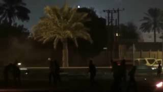 "Bahrain عملية ""دِمَائُنا قُربانٌ لِعِكرنا"" 24-10-2012"