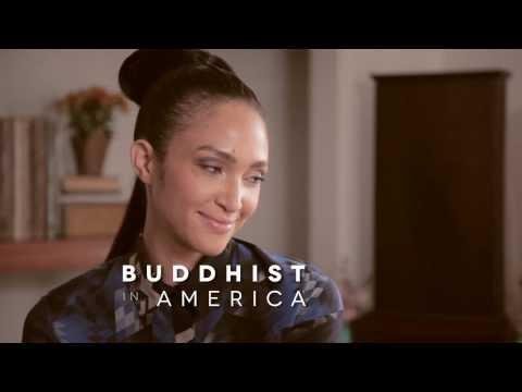 Naima Mora - BUDDHIST IN AMERICA