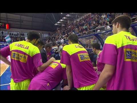 ABA Liga 2016/17, Round 23 match: Mornar - Mega Leks (22.2.2017)