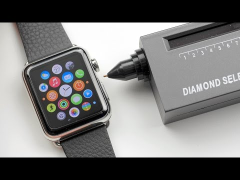 Thumbnail: Apple Watch - Is it actually Sapphire?