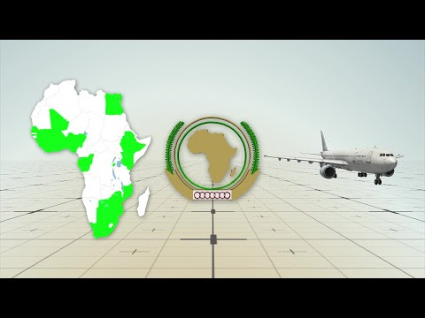 Africa launches single aviation market
