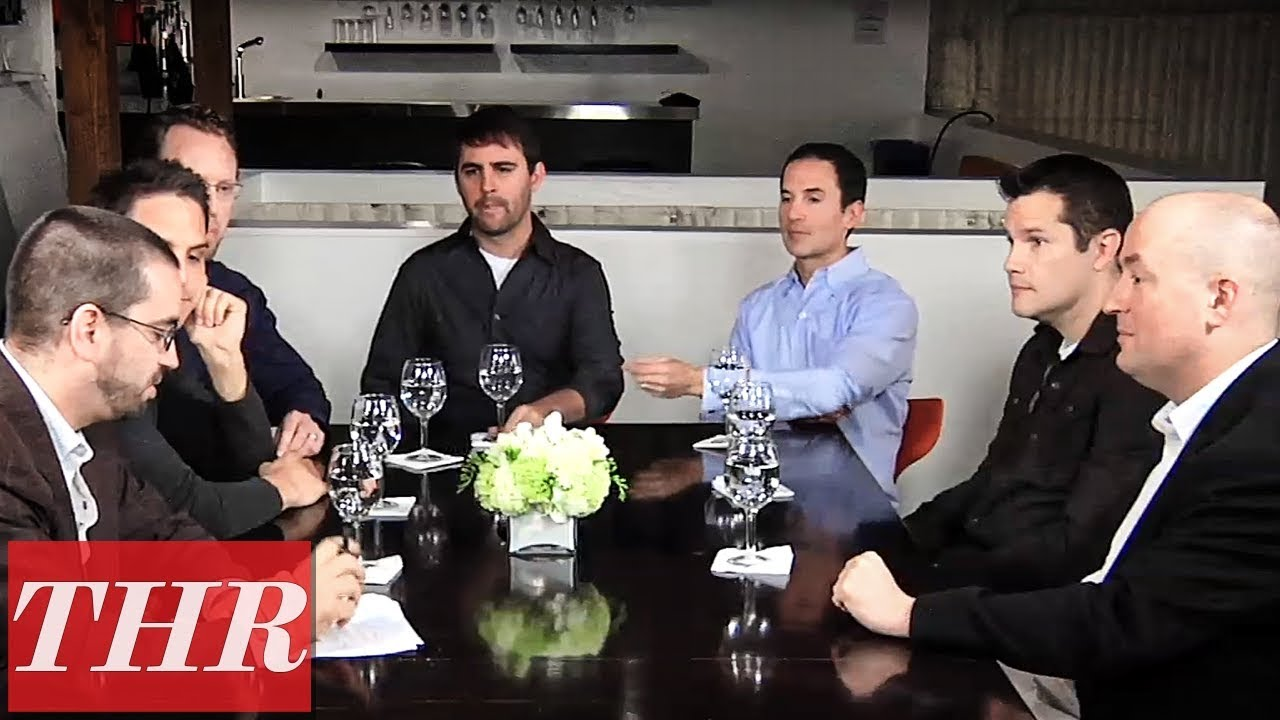 Writers Round Table Summer Movie Writers Roundtable Full Video Youtube