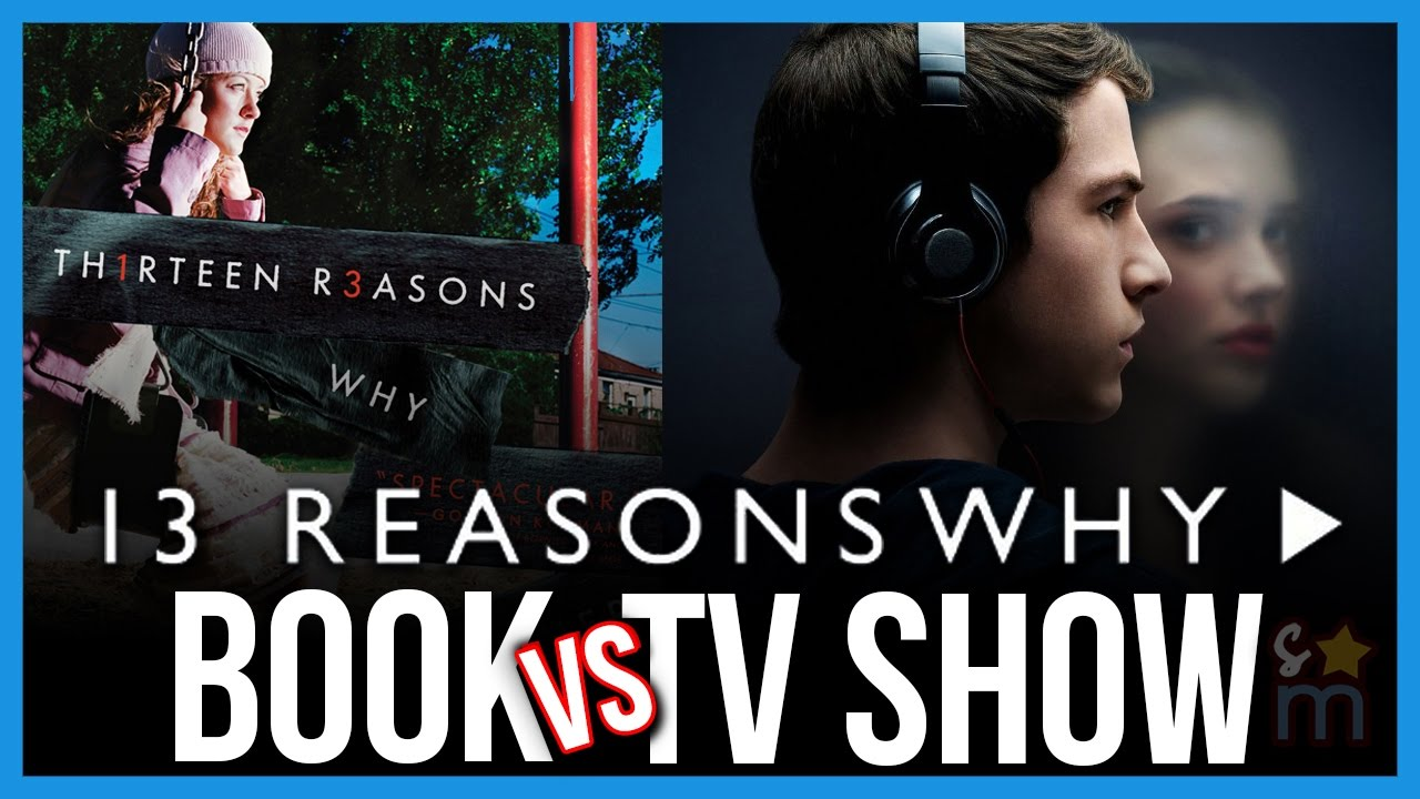 10 Biggest Differences 13 Reasons Why Tv Show Vs Book The Lineup