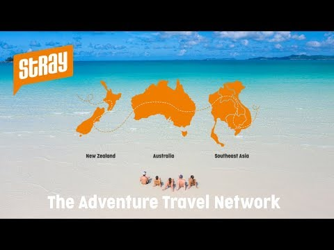 Stray - The Adventure Travel Network
