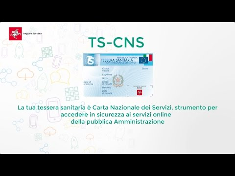 Come richiedere la tessera sanitaria from YouTube · Duration:  1 minutes 8 seconds