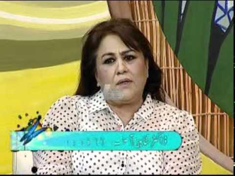 Jee Saheeli Epi 58 Part 4/5 Guest : Shiraz...