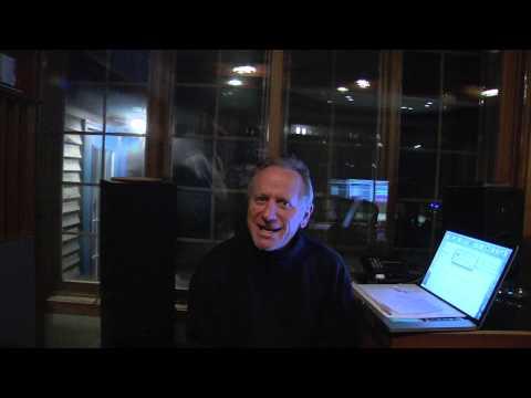 Dividing The Darkness (Inside Imaginary Road Studios)
