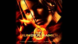 Tomorrow Will Be Kinder - The Secret Sisters [From the Hunger Games] With Lyrics!