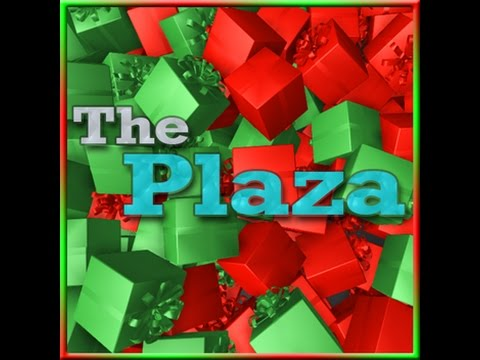 Roblox - The Plaza Beta Code |December 2016