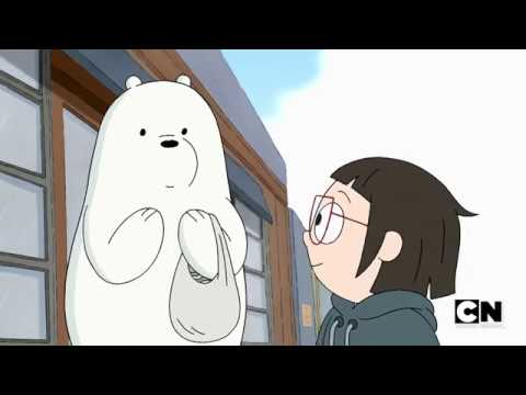 We Bare Bears (Everyone's Tube) Part 1