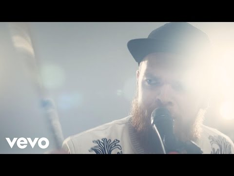 Jack Garratt - Fire (Live) - Stripped (Vevo UK LIFT)