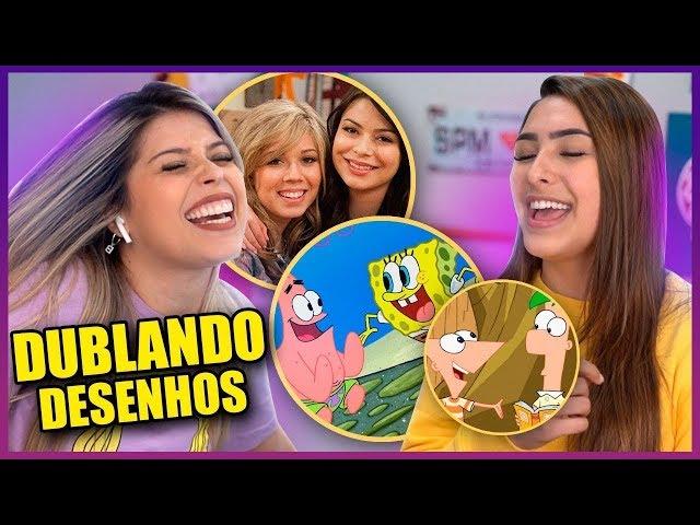 BIBI VS BIANCA ALENCAR CANTANDO ABERTURAS!