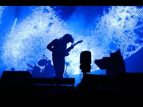 Radiohead - SUE Festival 2018 Chile