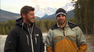 The Amazing Race Canada premieres tomorrow on CTV!