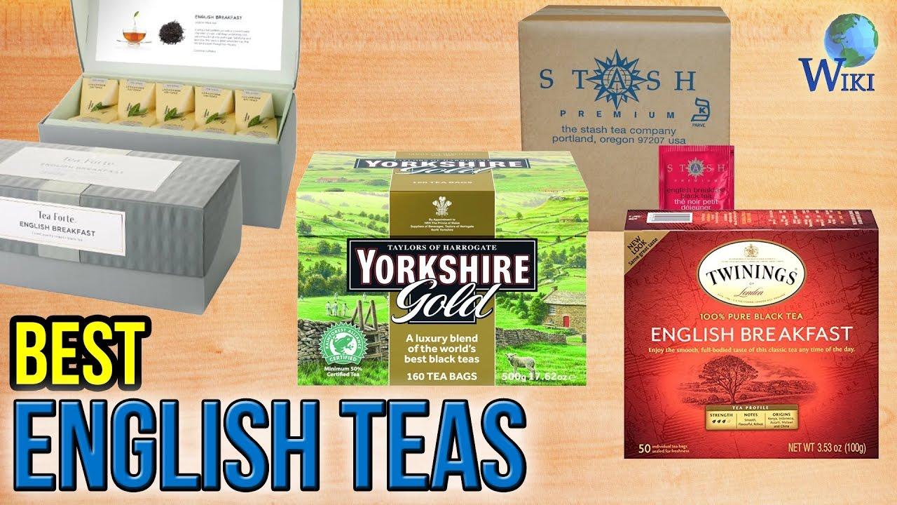 Best English Teas 15