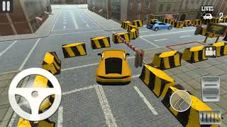 Real Car Parking Mania 3d Challenge 2018 FHD GAMES_Android Games_ Gaming 2018_Standard Games