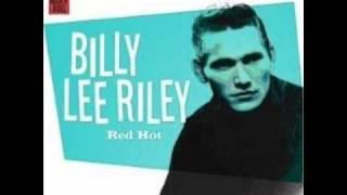Billy Lee Riley - Baby please don