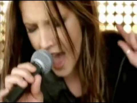 Lisa Marie Presley - Lights Out