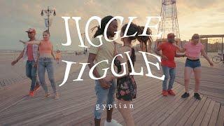 Gyptian - Jiggle Jiggle   Danca Family Tribute