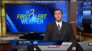 WESH 2 News Sunrise Open (2-16-13)