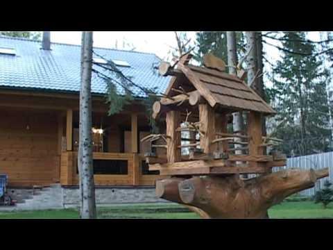 """Строительная фирма """"Савватеево"""" строительство деревянных домов."""