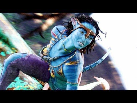 James Cameron Recruits Writer For 'Avatar 2'