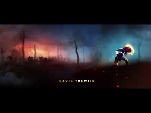 Wonder Woman - End Credits 1080p
