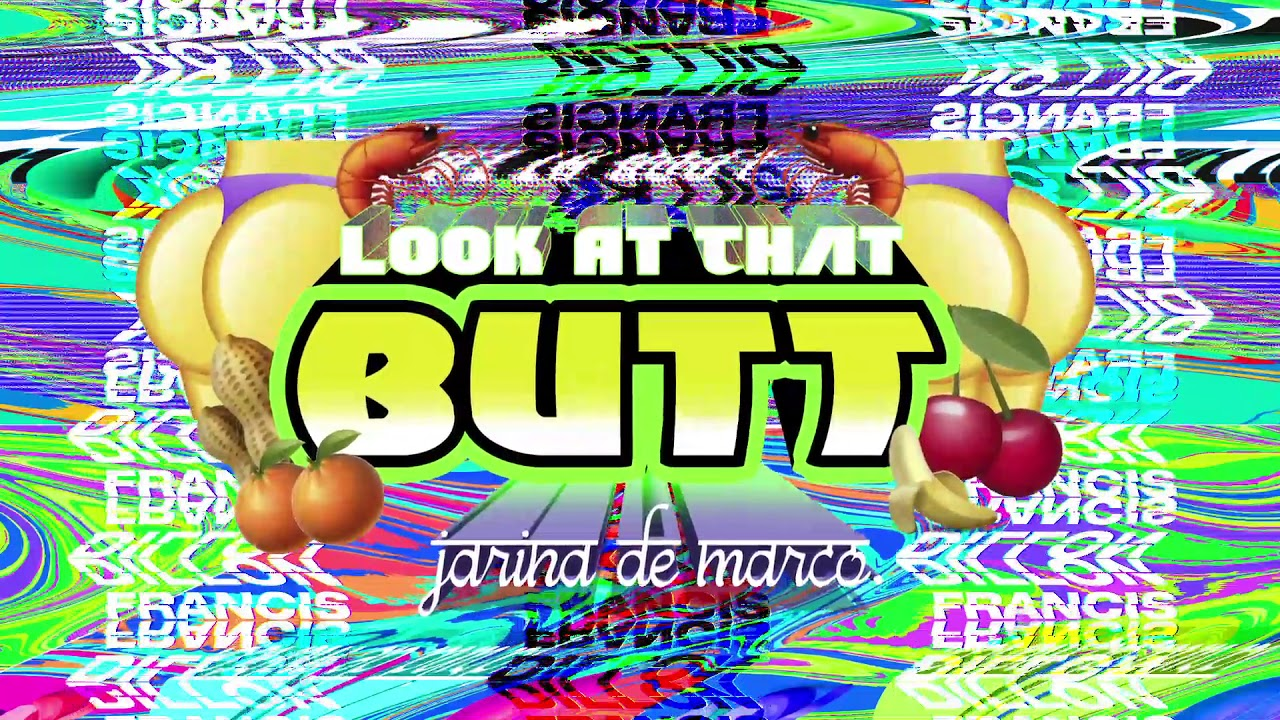 what does butt mean in spanish