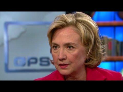Hillary Clinton: Putin is arrogant and tough